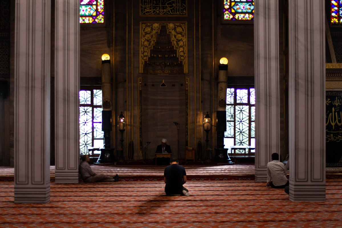 Muslims Should Reclaim Religion from the State