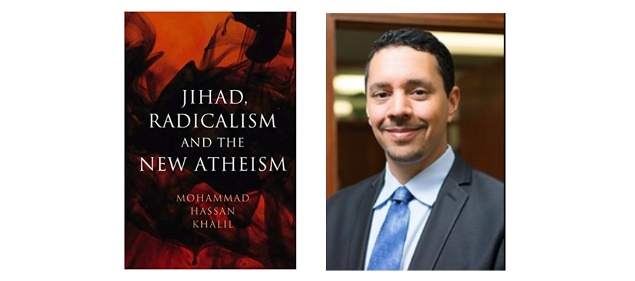 Jihad, Radicalism, and the New Atheism: An Interview with Mohammad Hassan Khalil